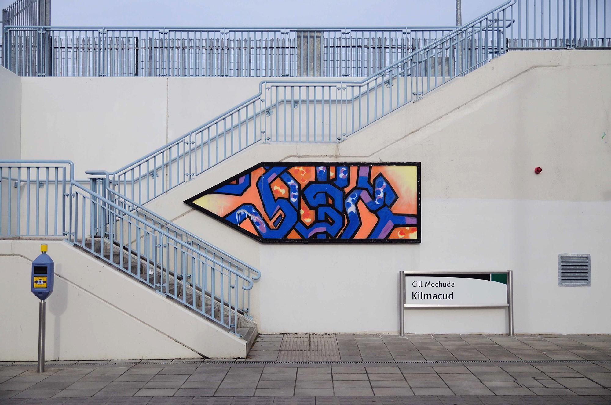 DUBLIN STATION
